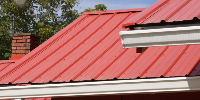 install metal roof over shingles
