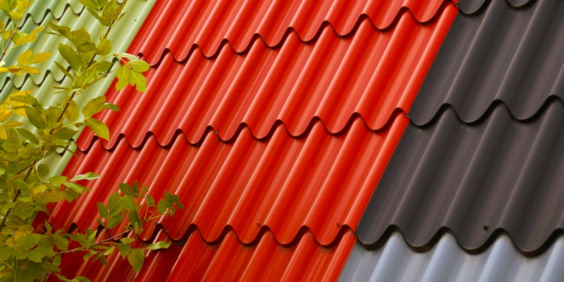 tips for choosing metal roofing materials
