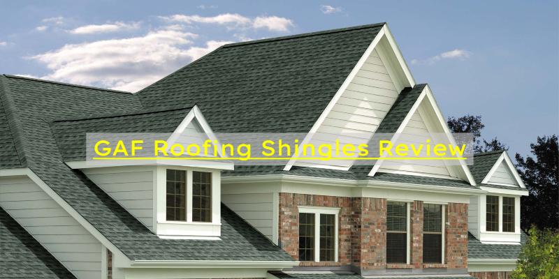 GAF Roof Shingles