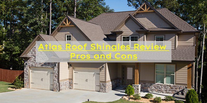 atlas roof shingles