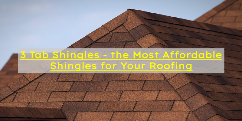 3-tab shingles review