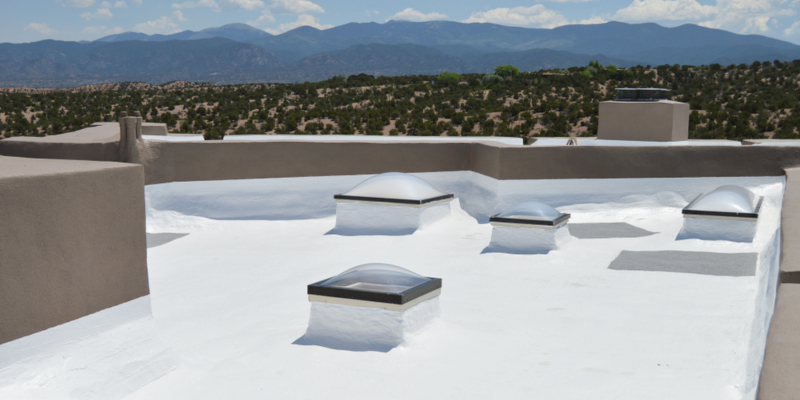 SPF Roofing