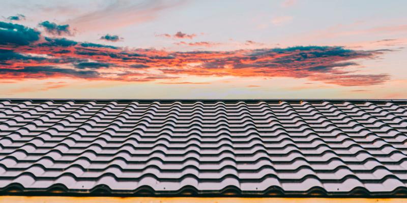 aluminum roofs