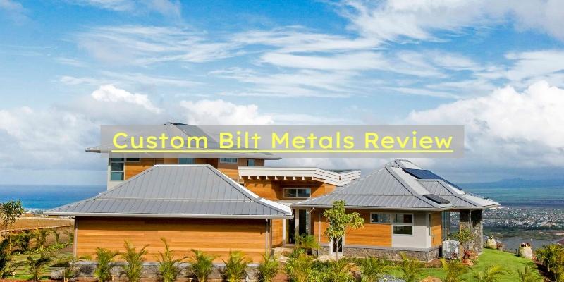 Custom Bilt Metals review