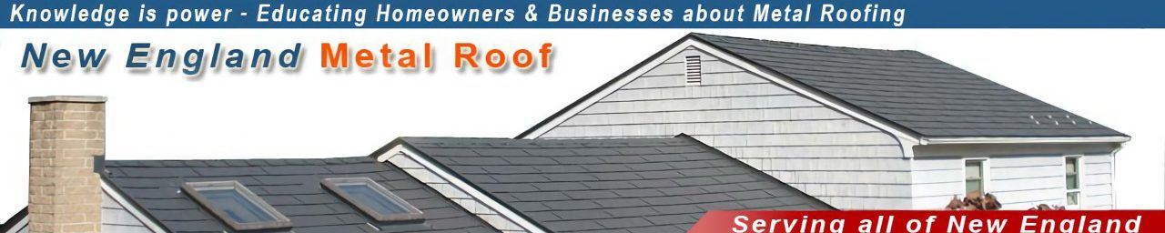 New England Metal Roofing